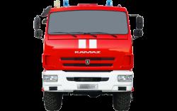 Camión cisterna de bomberos AC 8,0-40 (CAMAZ 43118) 1C