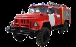 Автоцистерна пожарная АЦ 3,0-40 (ЗИЛ-131)