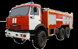 Автоцистерна пожарная АЦ 5,0-40 (Камаз 5350) 1к