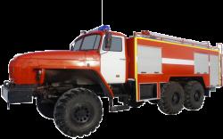 Fire truck AZ 6,0-40 (URAL 5557) 1cab