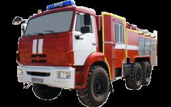 Автоцистерна пожарная АЦ 5,0-40 (Камаз 5350) 2к