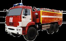 Автоцистерна пожарная АЦ 9,0-40 (Камаз 43118) 1к