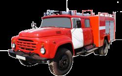 Автоцистерна пожарная АЦ 2,5-40 (ЗИЛ-130)