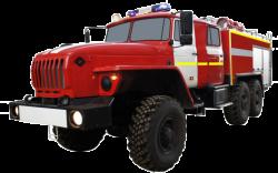 Fire truck AZ 6,0-40 (URAL 5557) 2cab